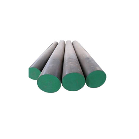 Alloy Steel Forged Round Bar