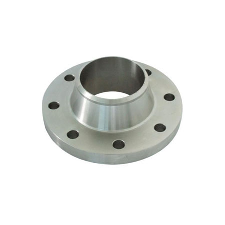 Alloy Steel WNRF Flanges