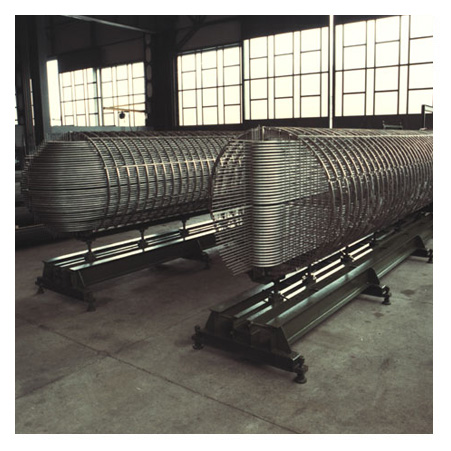 A179 Heat-Exchanger Tubes