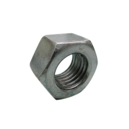 ASTM A194 2H Hex Nuts