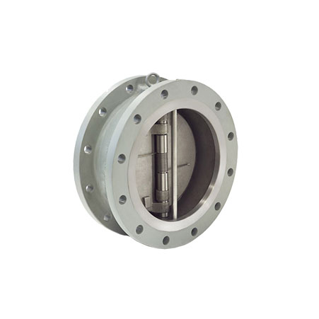Retainerless Wafer Double Flange Body