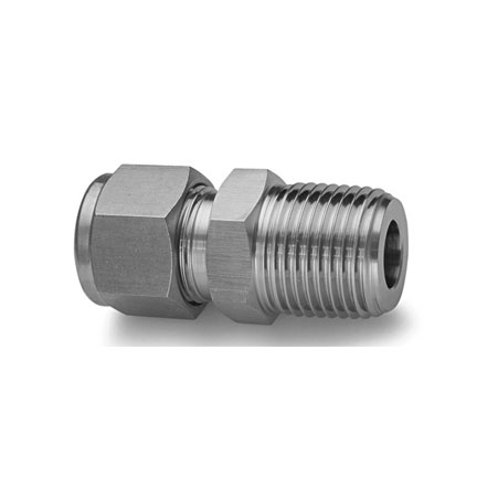 BSP Tapered Male Connector