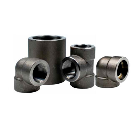 Carbon Steel A35 Forged Fittings