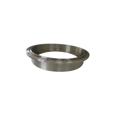 EN 24 Alloy Steel Forged Rings