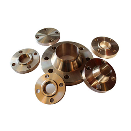 Copper Nickel 70/30 ANSI Flanges