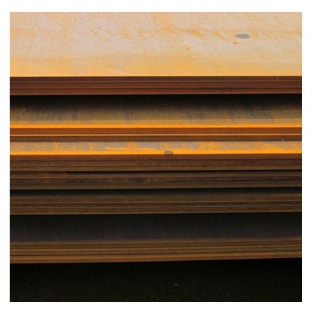 ASTM A242 Type 2 Weathering Steel Plate