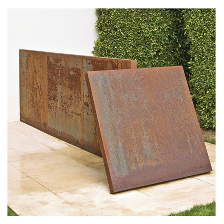 ASTM A606 Weathering Steel Plate