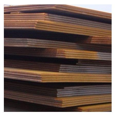 ASTM A588 Corten Steel Plates, ASTM A588 Corten Steel Gr A