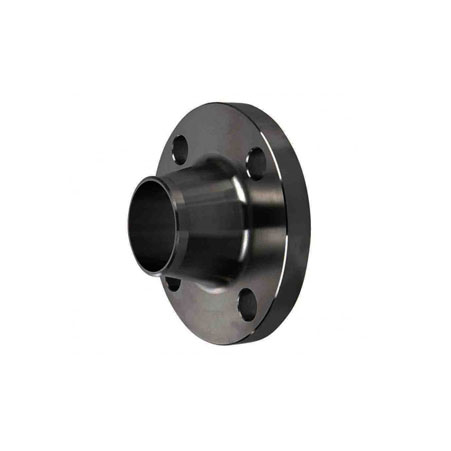 CS Weld Neck Flanges