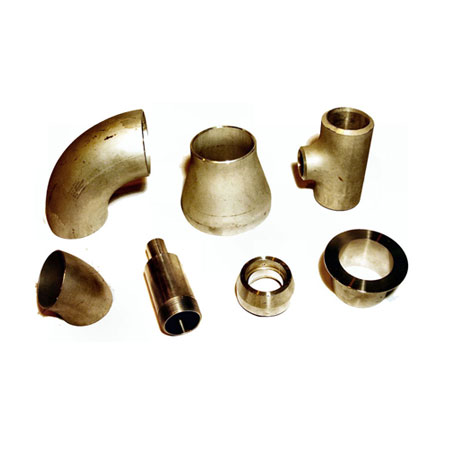 Copper Nickel 90/10 Buttweld Fittings