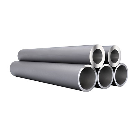 ASTM A358 CL2 efw pipes