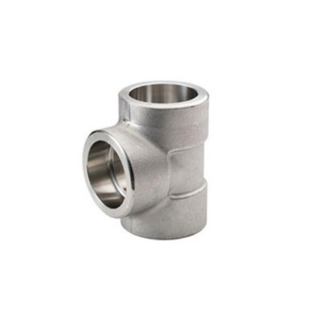 Inconel 625 Forged Tee