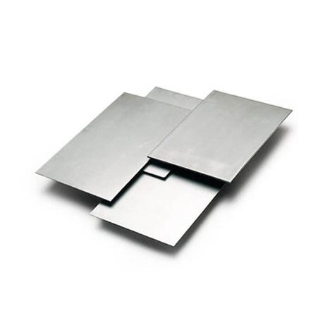 SA Gr70 Plates