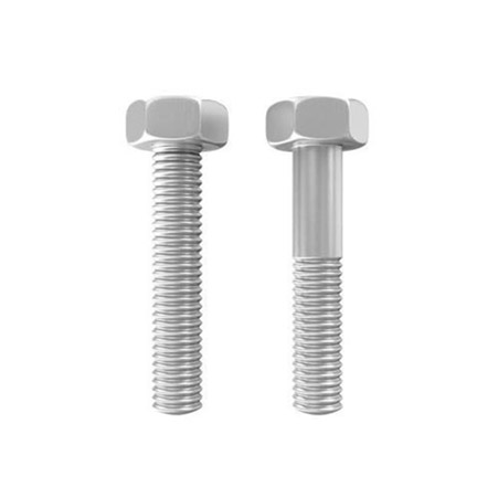 ASTM A193 316S 31 Heavy Hex Bolt