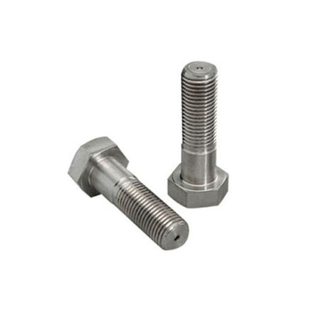 Hastelloy C276 Hex Bolts