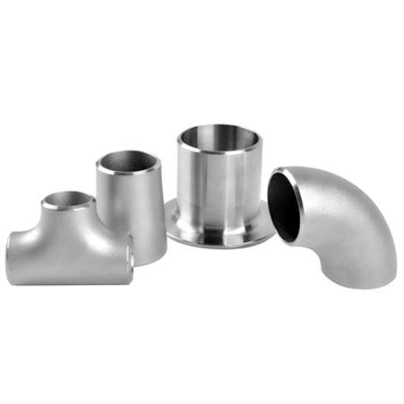 Duplex Steel UNS S31803 Buttweld Fittings