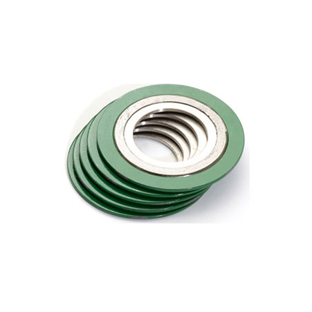Spiral Wound Gaskets, Stainless Steel 304 Spiral Wound