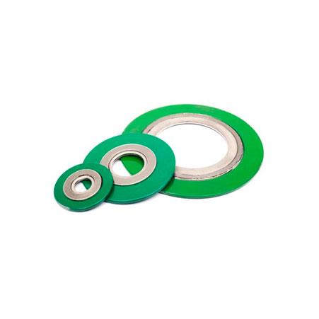 Spiral Wound Gaskets, Stainless Steel 304 Spiral Wound Gaskets
