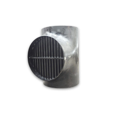 Barred Tees Pipe Fitting Barred Tees Manufacturers