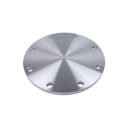 Stainless Blind Flanges