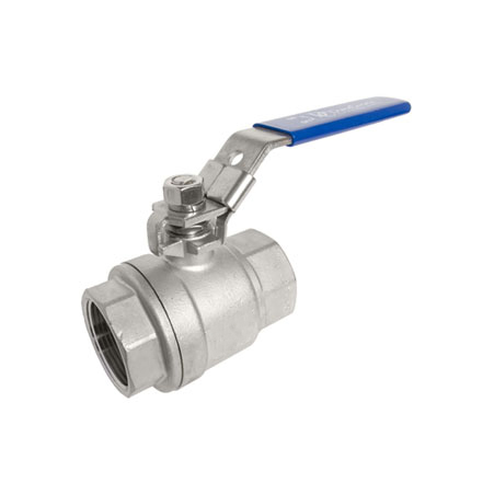 Stainless Steel 316 Ball Valves