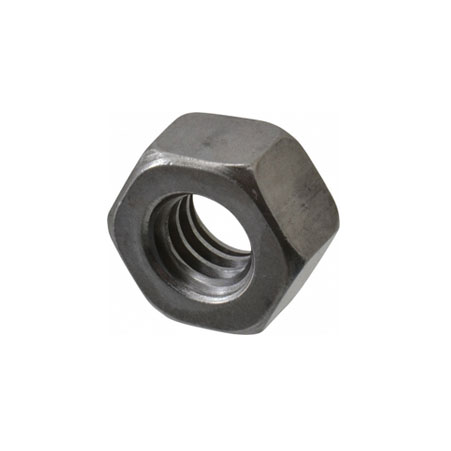 Steel Heavy Hex Nuts