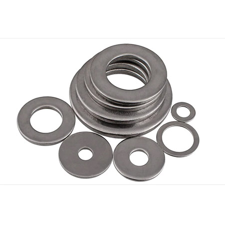ASTM A325 / A307 Washers