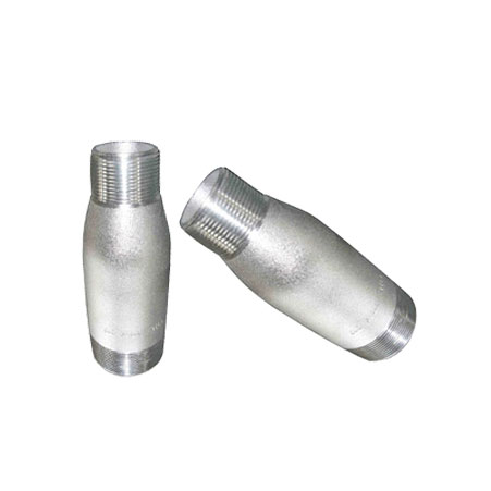Alloy 400 Swage Nipple