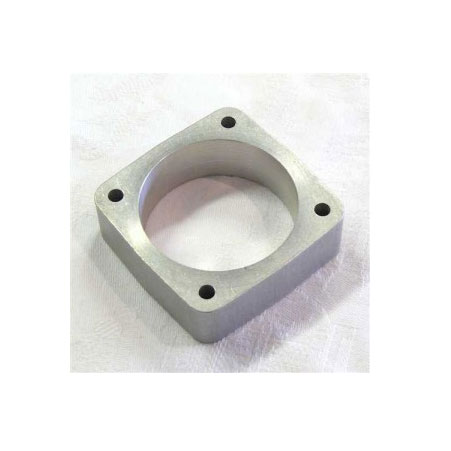 Throttle Body Flange